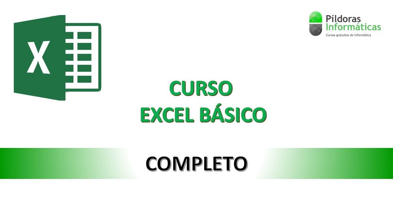 Curso excel 2010 basico pdf995
