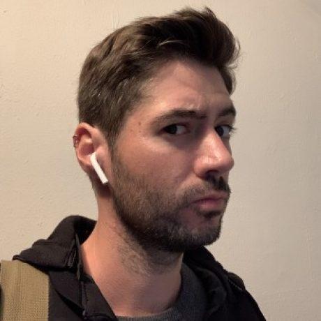 Foto del perfil de Sergio González