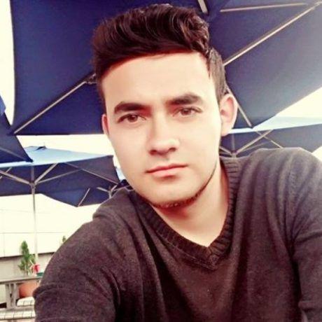 Foto del perfil de Krloss
