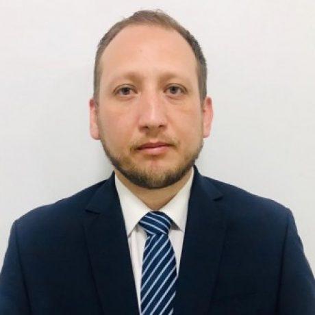 Foto del perfil de Gerson Israel Muñoz Luna