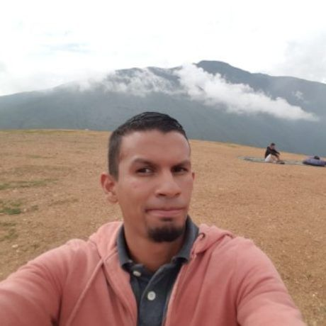 Foto del perfil de Arnaldo Torrealba