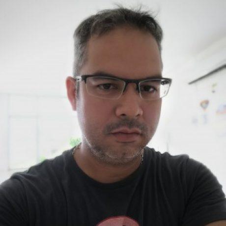 Foto del perfil de Andrés Fernando Nieva Borrero
