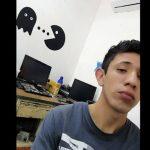 Foto del perfil de Jesús David Camacho Grcia