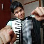 Foto del perfil de Daniel Machuca D'Agostini