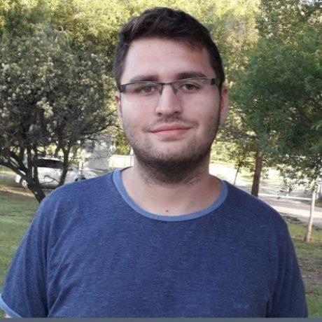 Foto del perfil de Matias Benditkis